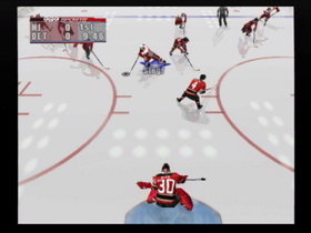 NHL 2002 Screenshot from Shacknews