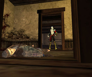 Blood Omen: Legacy of Kain Screenshots