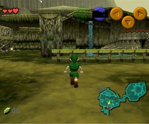 The Legend of Zelda: Ocarina of Time Videos