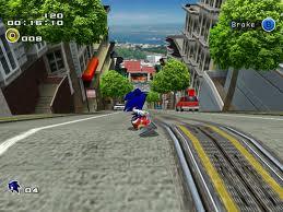 Sonic Adventure 2 Files