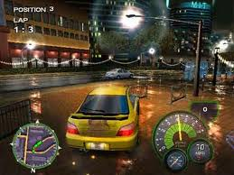 Midnight Club: Street Racing Videos
