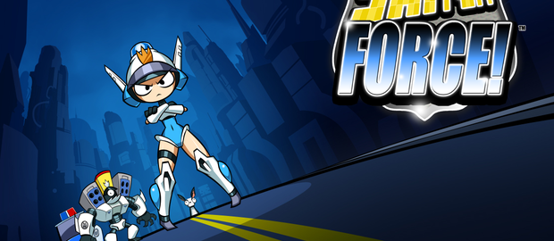 Mighty Switch Force News