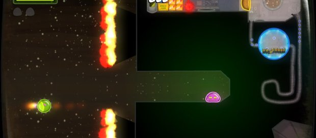 Tales from Space: Mutant Blobs Attack News