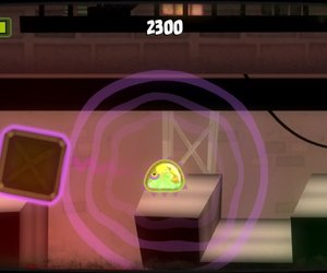 Tales from Space: Mutant Blobs Attack Screenshots