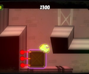 Tales from Space: Mutant Blobs Attack Videos