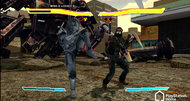 PlayStation Home getting avatar 'fighting' game