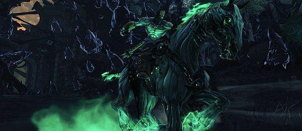 Darksiders II News