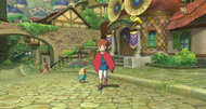 Ni no Kuni delayed to 'winter 2012'