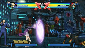 Ultimate Marvel vs Capcom 3 Screenshot from Shacknews