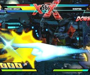 Ultimate Marvel vs. Capcom 3 Videos