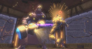 DC Universe Online 'Battle for Earth' DLC announced