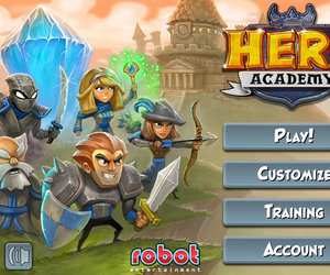 Hero Academy Files