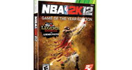 NBA 2K12: Game of the Year Edition announced