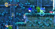 Sonic 4: Episode 2 screenshots