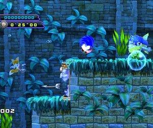 Sonic the Hedgehog 4: Episode II Screenshots