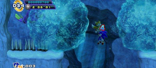 Sonic the Hedgehog 4: Episode II News