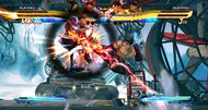 Street Fighter X Tekken available for PC, DLC 'not on the disc'