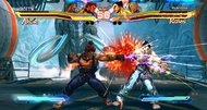 Street Fighter X Tekken update brings replay analyzer, gems