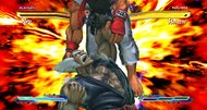 Street Fighter X Tekken PC screenshots