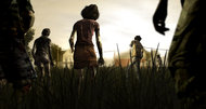 Telltale's Walking Dead gets grisly debut trailer