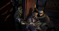 Telltale's The Walking Dead episode one free on iOS