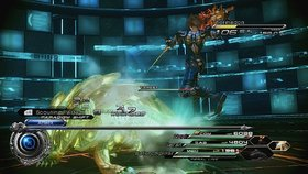 Final Fantasy XIII-2 Screenshot from Shacknews