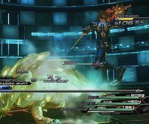 Final Fantasy XIII-2 Files