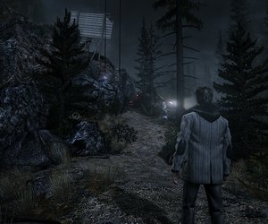 Alan Wake Screenshots