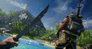 Far Cry 3 shows off drug-fueled gameplay trailer