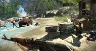 Far Cry 3 PC system requirements confirmed