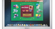 OS X Mountain Lion adds Game Center, iOS cross-platform multiplayer
