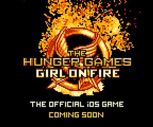 The Hunger Games: Girl on Fire Videos