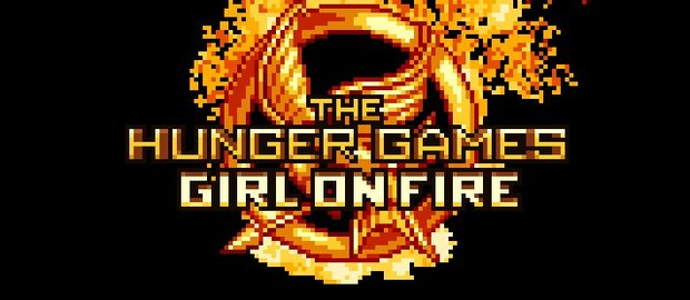 The Hunger Games: Girl on Fire News