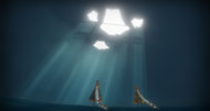 Journey wins big at Game Developers Choice Awards 2013