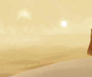 Journey Screenshots
