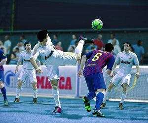 FIFA Street Videos
