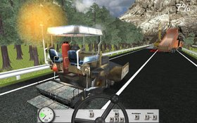 Road Works Simulator Screenshot from Shacknews