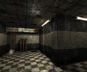 Penumbra: Black Plague Screenshots