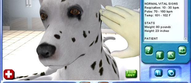 Pet Pals: Animal Doctor News
