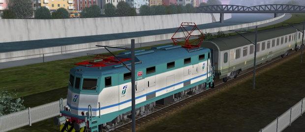 Railroad Lines News