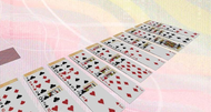 Britannica World's Best Solitaire screenshots