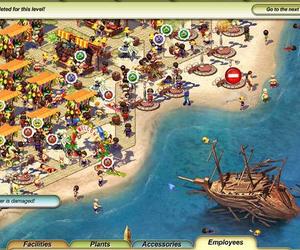 Paradise Beach Files