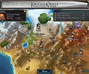 Puzzle Quest: Challenge of the Warlords Videos