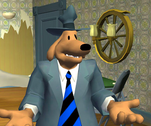 Sam & Max Episode 205: What's New, Beelzebub? Files