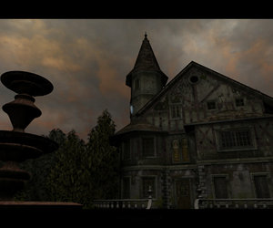 Scratches: Directors Cut Screenshots