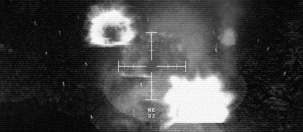 AC-130: Operation Devastation News