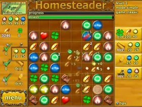 Homesteader Screenshot from Shacknews