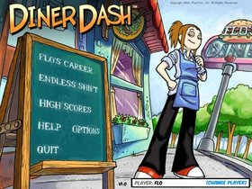 Diner Dash Screenshot from Shacknews