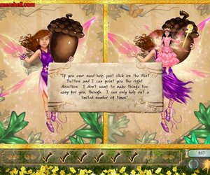Enchanted Fairy Friends: Secret of the Fairy Queen Chat