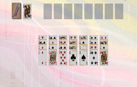 Britannica World's Best Solitaire Screenshot from Shacknews